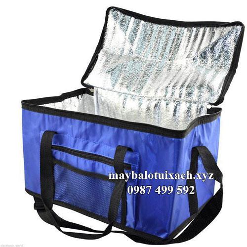 Túi giữ nhiệt cooler bag xuất khẩu