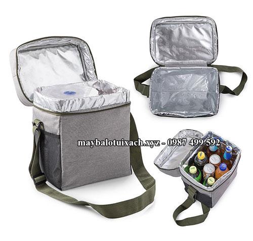 Sản xuất túi cooler bag xuất khẩu