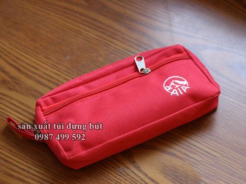 Túi đựng bút viết quà tặng bảo hiểm AIA
