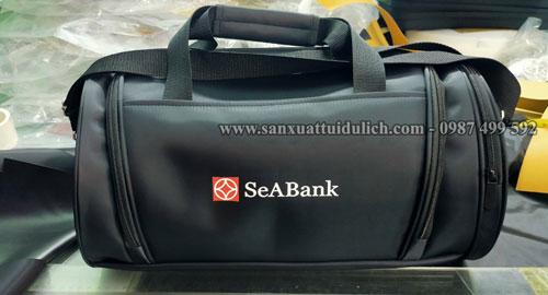 Sản xuất túi du lịch thể thao Seabank