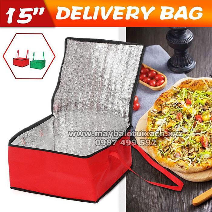 Túi giữ nhiệt đựng pizza