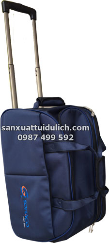 Sản xuất túi du lịch kéo Sohaco