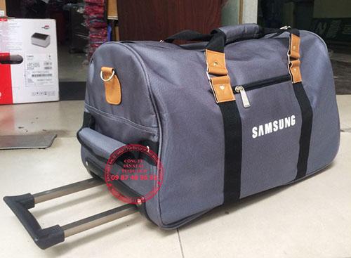 túi kéo quà tặng Samsung