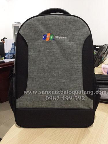 Balo laptop FPT quà tặng 2020