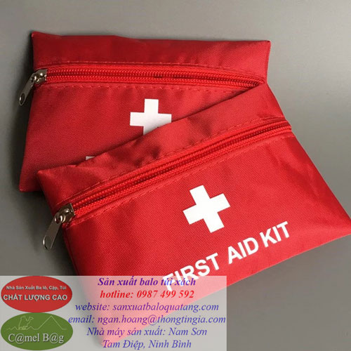 Công ty sản xuất túi y tế mini