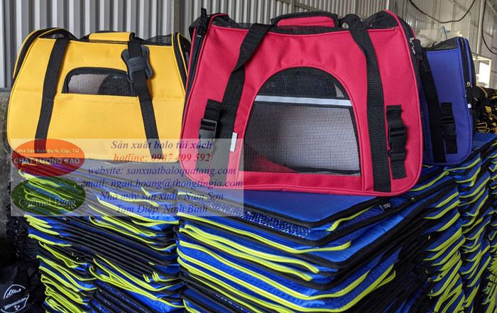 export pet backpack