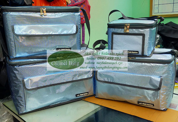 Poduce cooler bags