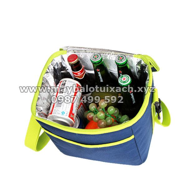 Túi coolerbag đựng đồ uống lạnh