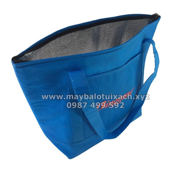 Túi cách nhiệt dùng trong mua sắm